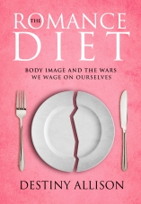 The Romance Diet cover draft(1)