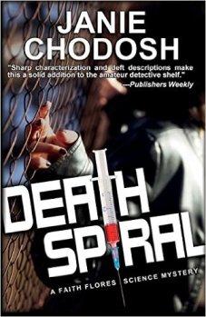 death-spiral