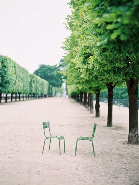 Tuileries-in-Paris