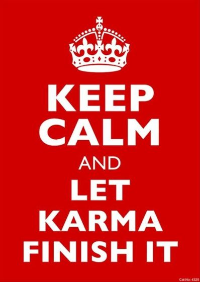 karma-quote