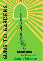 Guns-to-Gardens