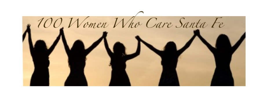 100 Women logo