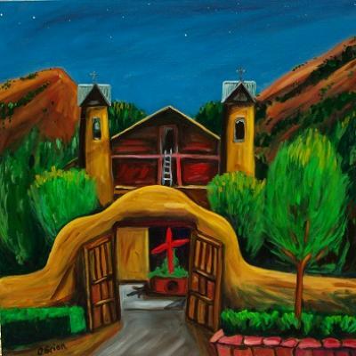 Santuario-de-Chimayo-Nocturne