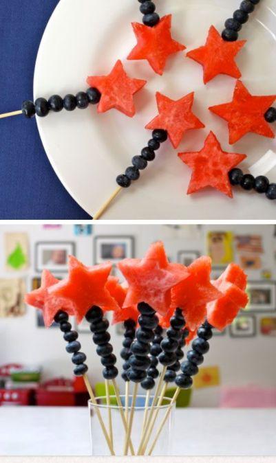 watermelon-blueberries