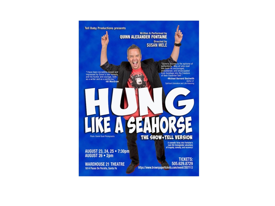 Hung-Like-a-Seahorse-poster