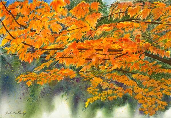 Roberta-Parry-Autumn-Orange