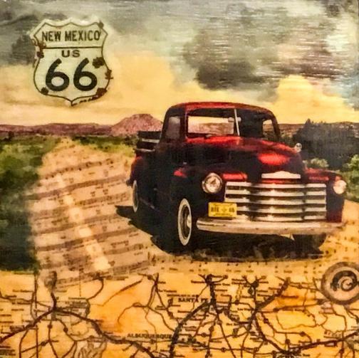 Wynn-Route66