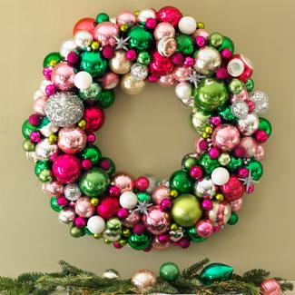 Wreath-Ornaments