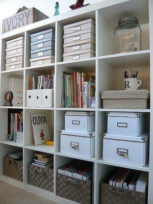 organized-space