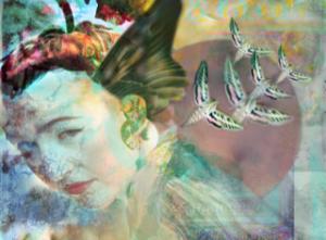 pomegranate-fairie