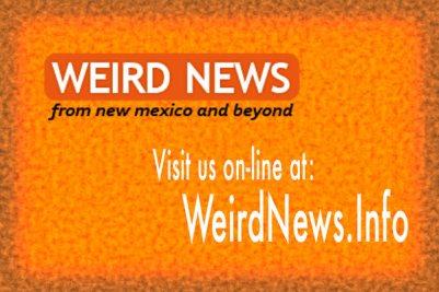 WeirdNews.Info Eighth size ad